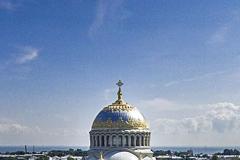 03_Финский залив и собор