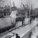 Фото 28. Акула в Ревеле, 1915 год.