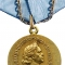 10) Медаль в память 200-летия первой морской победы Императорского Российского флота при Гангуте