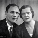Фото 3. Жуковский Владимир Иосифивич на фото 1940 г. из Ленинграда.