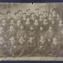 "Экипаж подводной лодки ""Акула"", осень 1914 г."