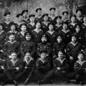 "1. Экипаж подводной лодки ""Акула"", осень 1914 г."