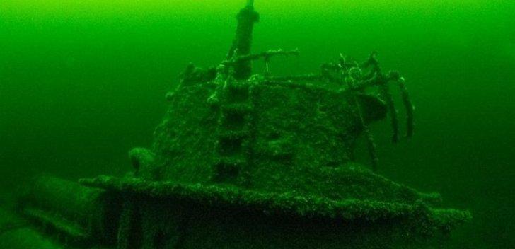 видео подводных лодок акула
