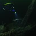 "Фото 2. Ходовой мостик ПЛ ""Акула""."